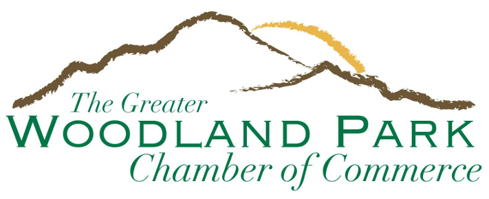 Member of the Woodland Park Chamber of Commerce